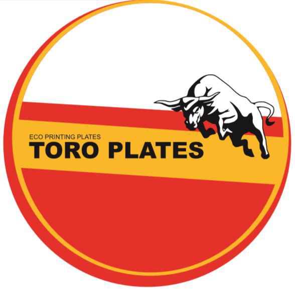 Logo TORO to najlepszy wybór do druku offsetowego. Płyty drukarskie, farby, chemia i inne.